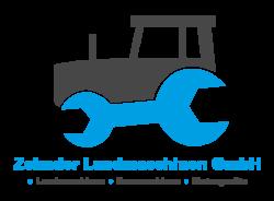 Zehnder Landmaschinen Logo